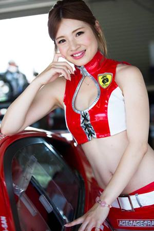 プロフィール: 生年月日 1986年11月8日 出身地 愛知県 名古屋... RACE QUEE